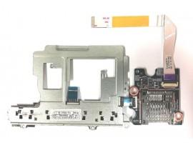 Touch pad tipke z čitalnikom kartic prenosnik HP ProBook 450 G0 / PK37B00FF00 48.4YZ38.011 / DEMO