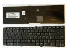Tipkovnica za HP Pavilion DV-6500 / 441427-041 / QWERTZ (Standard) GERMAN / DEMO