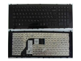 Tipkovnica za HP Probook 4710S 4750S / 536537-BA1 / SLO Š Đ Ž Ć Č / DEMO