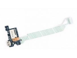 USB + ČITALEC KARTIC FLEX za HP 250 G4 / LS-C705P 455MW032L01 / DEMO