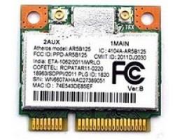 Wifi mini PCIE Atheros AR5B95 ASUS K52 K53 K52F K52N K52DR K53E K53SC A53E X53E K72F K73E / DEMO