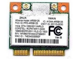 WLAN ATHEROS AR5B125 ZA ASUS X551 MODELE  / DEMO