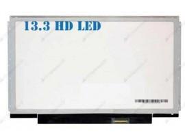 "LCD LED ZASLON 13.3""  / B133XW03 / HD 1366 X 768 / 40PIN DESNO / SIJAJNI"