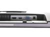 23'', HP EliteDisplay E232... ugodna cena / kvaliteta A--matrika IPS-LED, 1920 x 1080, 1000:1, 250 cd/m2, 7 ms, Display port, HDMI, VGA- Rabljeno