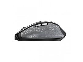 Miška Cherry MW 8 Ergo, brezžična + Bluetooth (črna)
