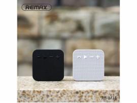 Prenosni zvočnik REMAX Fabric Series Wireless RB-M18 bel