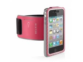 BELKIN torbica za na roko, za Apple iPhone 4/4S