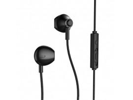 Slušalke REMAX RM-711 črne