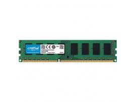 RAM DDR3L 4GB PC3-12800 1600MHz CL11 1.35V Crucial