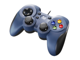 Igralni plošček Logitech F310 Gamepad, NEW