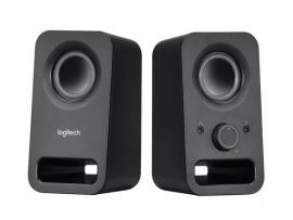 Zvočniki Logitech Z150 2.0, črni