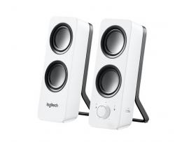 Zvočniki Logitech Z200 2.0, beli