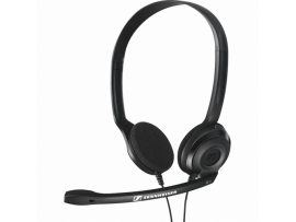 Slušalke Sennheiser PC 3 CHAT