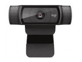 Spletna kamera Logitech C920 HD PRO, USB