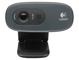 Spletna kamera Logitech C270, USB