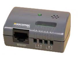 Okoljski senzor za NET-VISION kartico