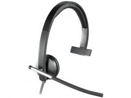 Slušalka Logitech OEM, H650e, mono, USB