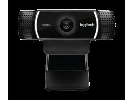 Spletna kamera Logitech C922 Pro Stream, USB