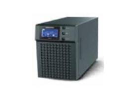 UPS SOCOMEC ITyS-E 1000VA, 800W, On-line, sinusni izhodni signal, USB, LCD