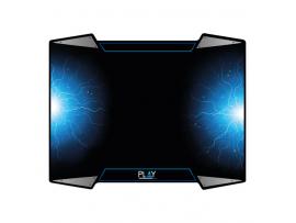 Podloga za miško Ewent PLAY Gaming, Blue Lightning