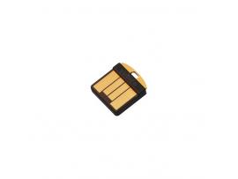Varnostni ključ Yubico YubiKey 5 Nano, USB-A, črn