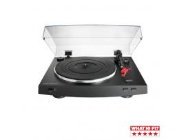 Gramofon Audio-Technica AT-LP3, črn