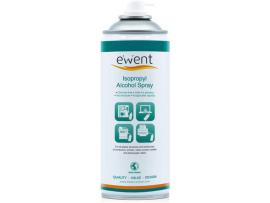 Čistilni sprej, izopropilni alkohol, 400ml, Ewent