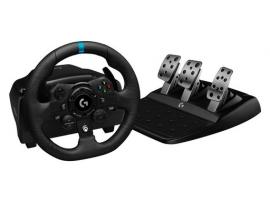 Volan Logitech G923, USB, za Xbox X/S, Xbox One in PC