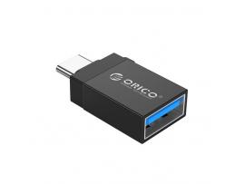 Adapter USB-A v USB-C, OTG, ORICO CBT-UT01