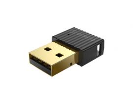 Adapter USB Bluetooth 5.0, črn, ORICO BTA-508