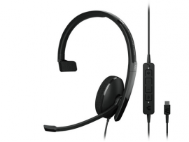 Slušalke EPOS   SENNHEISER ADAPT 130T USB-C II, mono