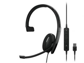 Slušalke EPOS   SENNHEISER ADAPT 130 USB II, mono