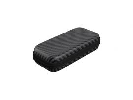 Zaščitna torbica za 1x M.2 NVMe/SATA SSD, črna, ORICO M2PH01