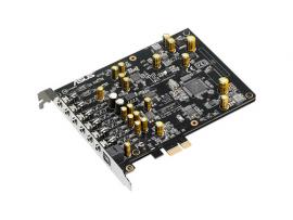 Zvočna kartica ASUS Xonar AE, 7.1, DAC, PCIe
